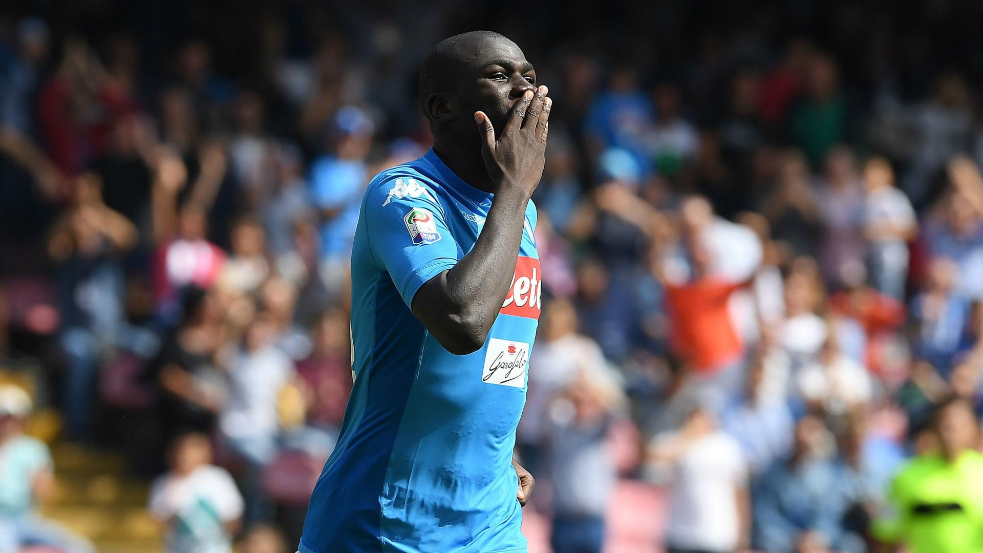 Barça-Koulibaly, l'agente allontana il mercato: