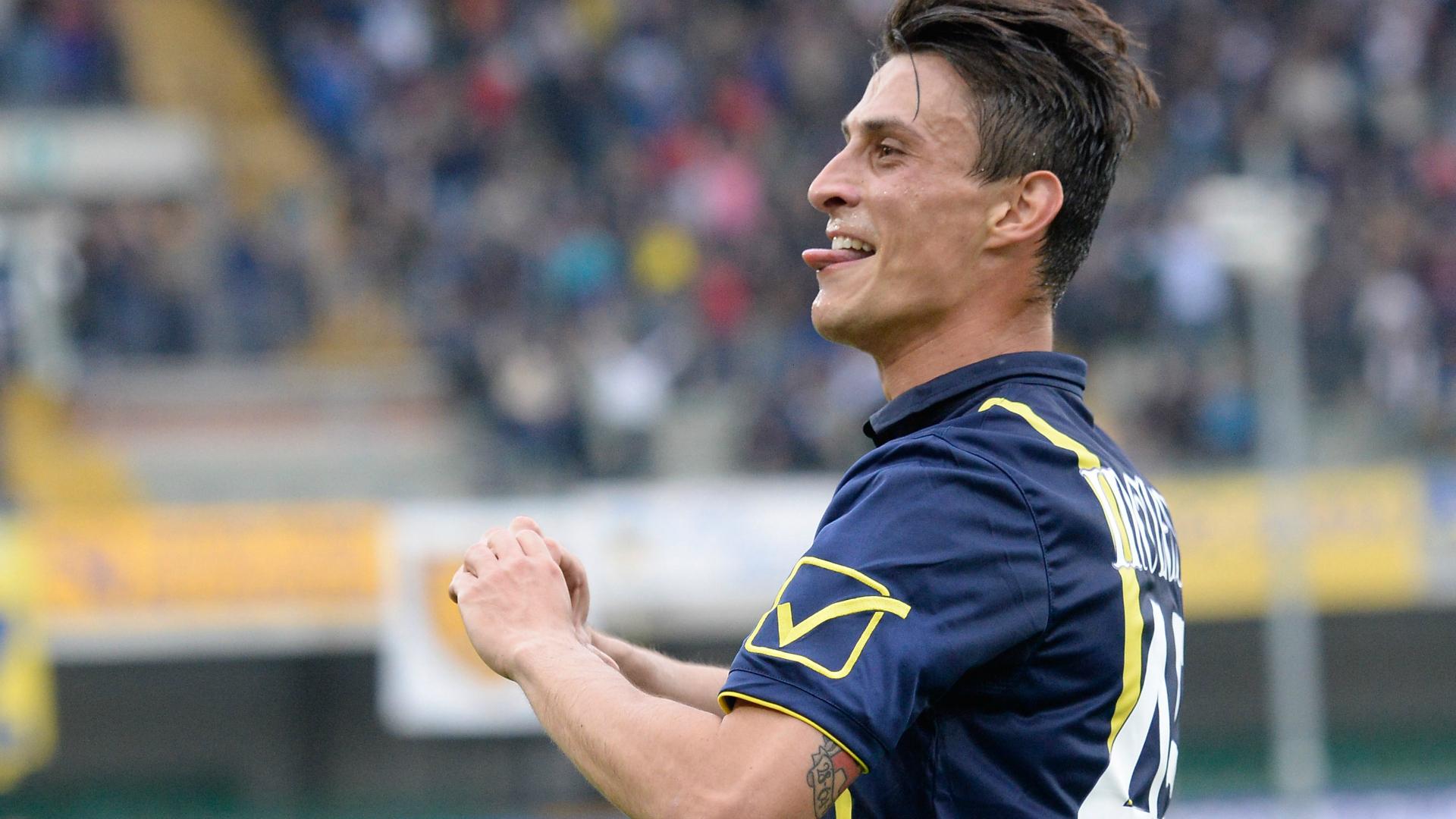 Calciomercato, Roberto Inglese acquistato dal Napoli