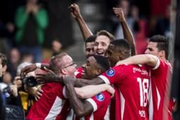 PSV vs Ajax 09-23-2018