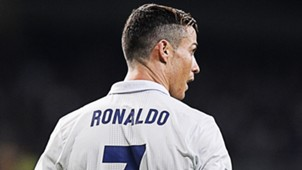 Goal Star Striker - Ronaldo