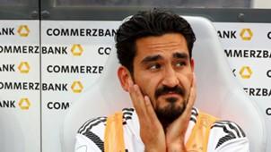 Ilkay Gündogan DFB Team