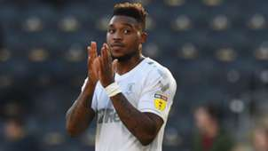 Britt Assombalonga – Middlesbrough v Hull City