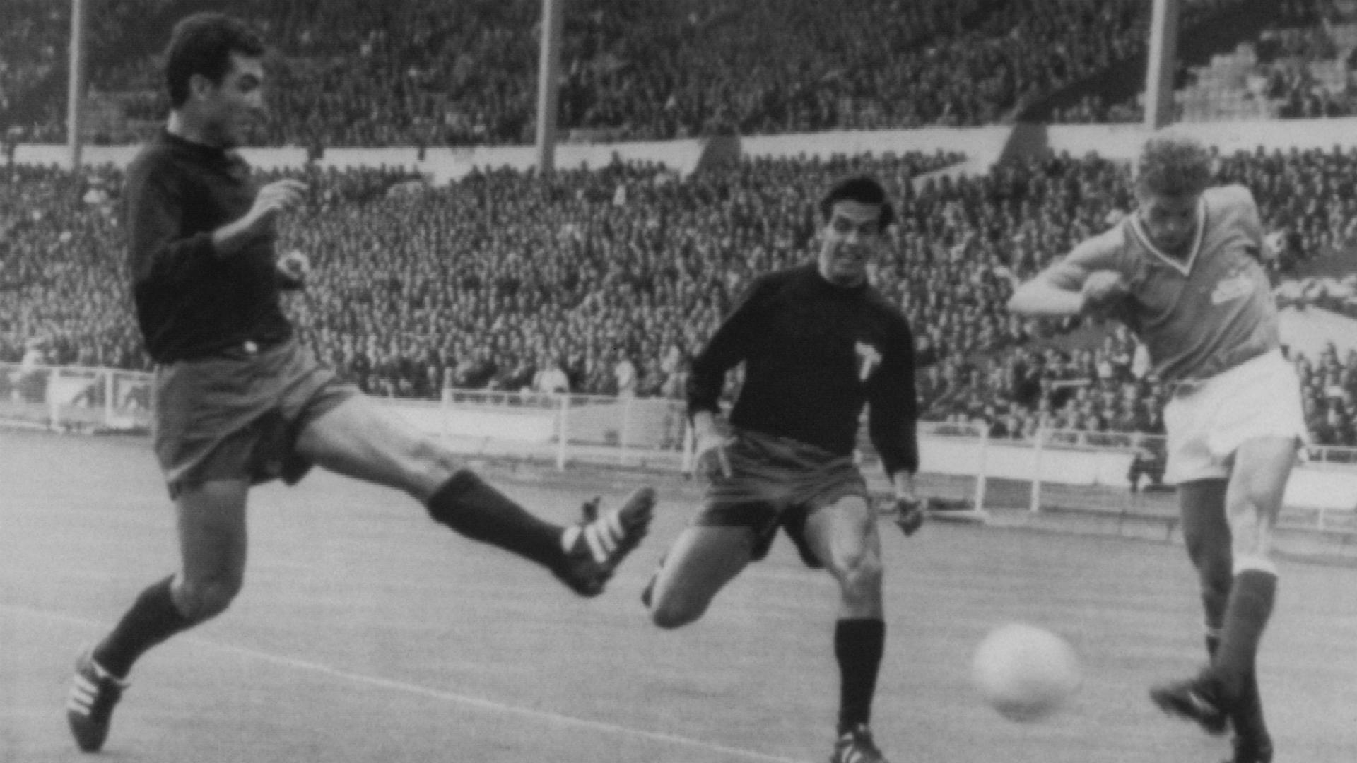 México Mundial 1966