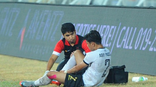 Arif Fadzilah, T-Team, Super League, 06/05/2017