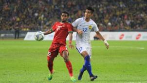 Yabes Roni - Indonesia & Malaysia