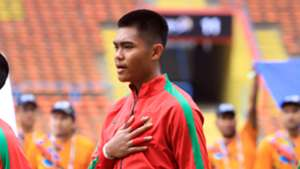 Kurniawan Kartika Ajie - Indonesia U-23