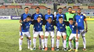 India Pakistan SAFF Cup 2018