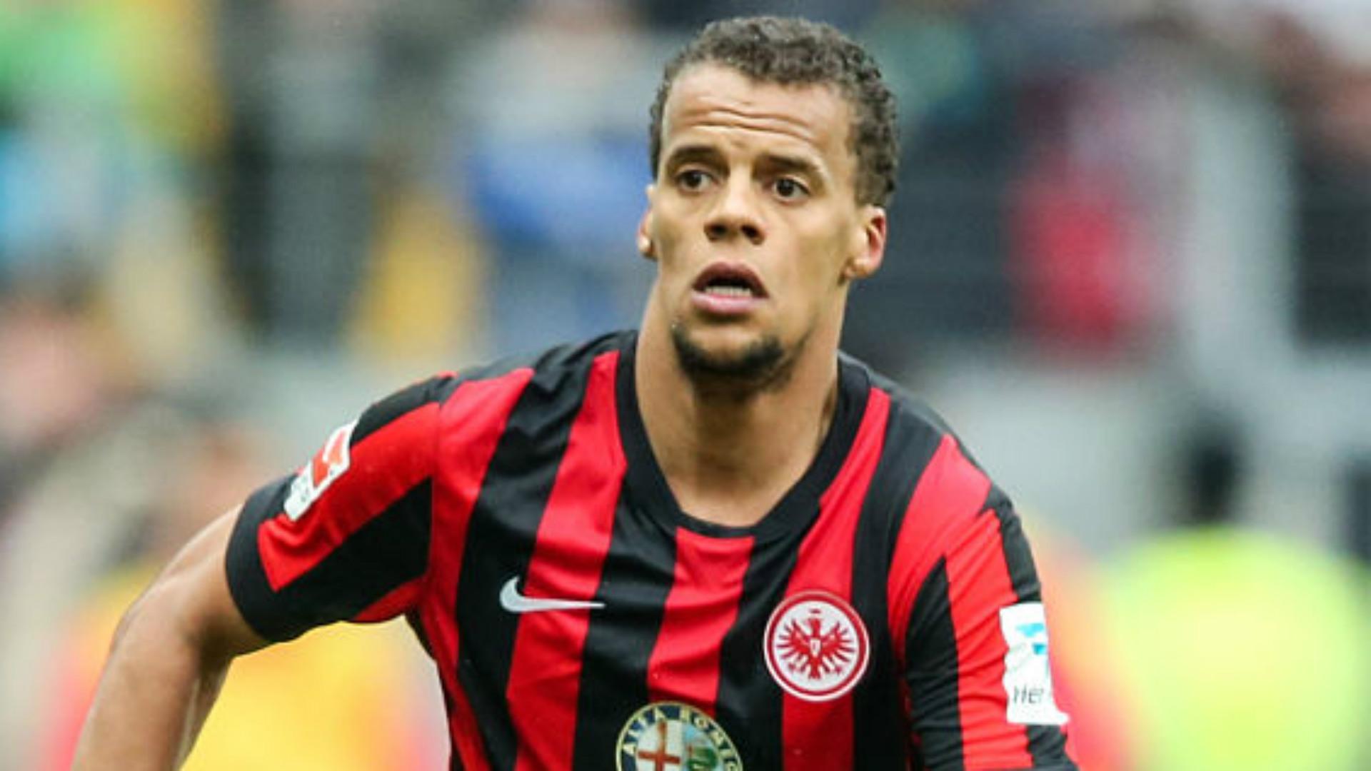 Timmy Chandler Eintracht Frankfurt Germany 04042015