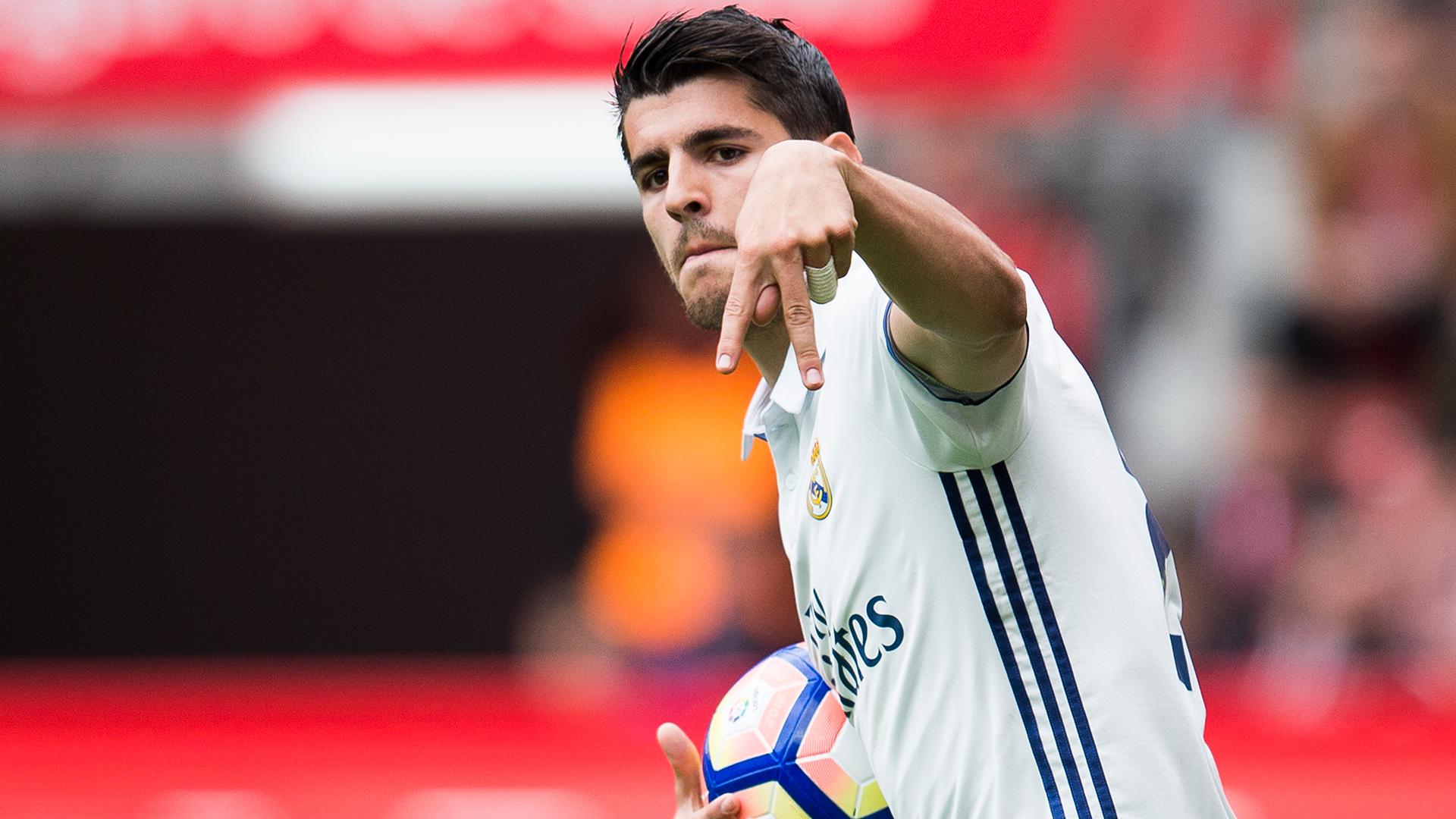 Morata, niente Milan: