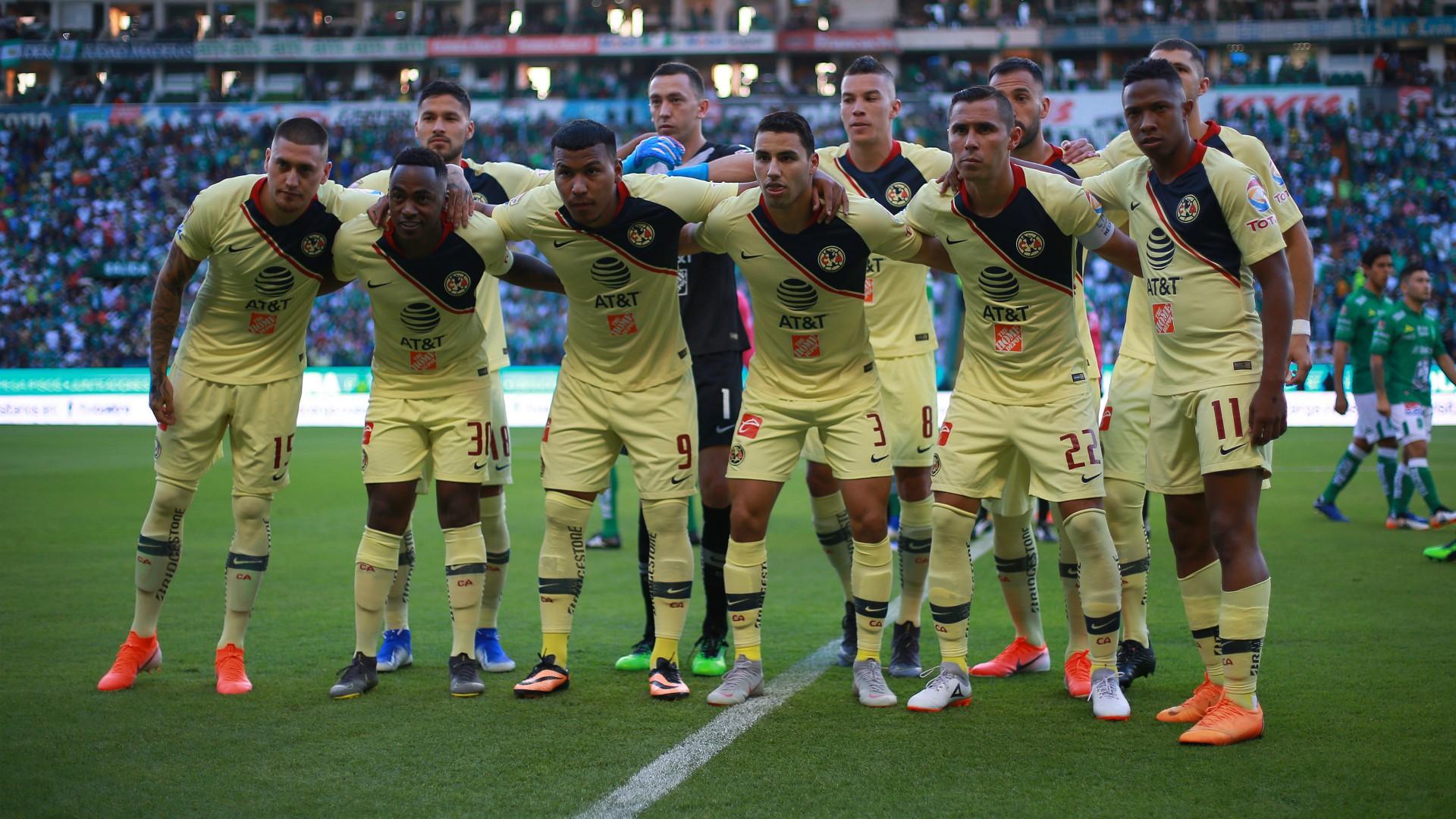 América Liga MX Clausura 2019