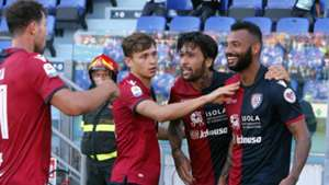 Lucas Castro Cagliari Bologna Serie A