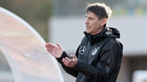 DFB U17-Junioren Michael Prus 13022018