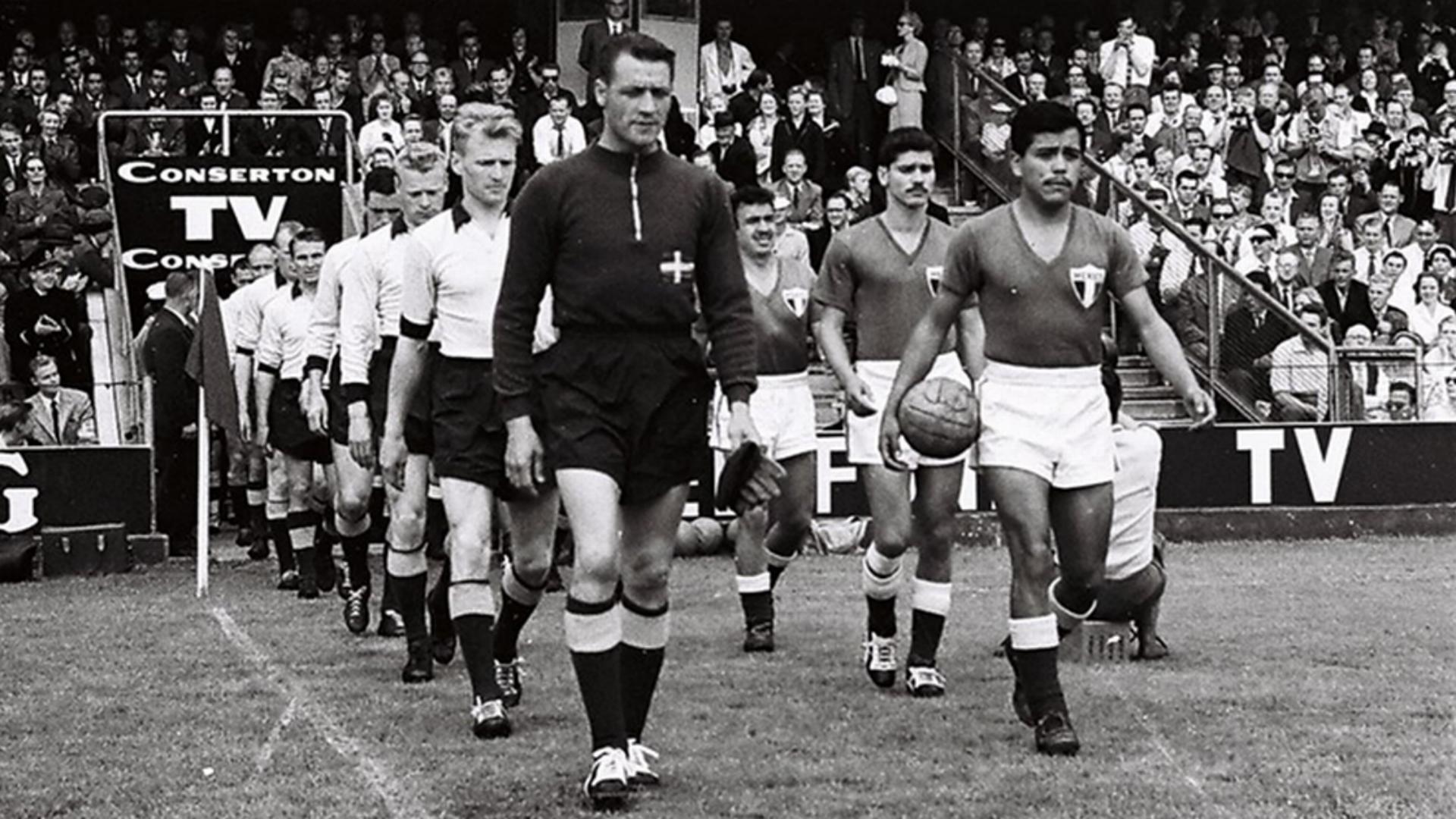 México 1958