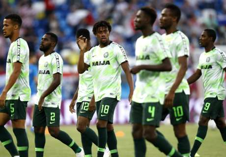 Mikel: Nigeria will qualify, stay longer in Russia