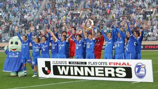 2012年/J1昇格プレーオフ・プレ...