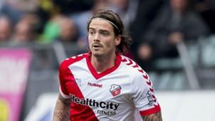 Dave Bulthuis, FC Utrecht, 04062014