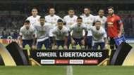 260418 Cruzeiro Universidad de Chile