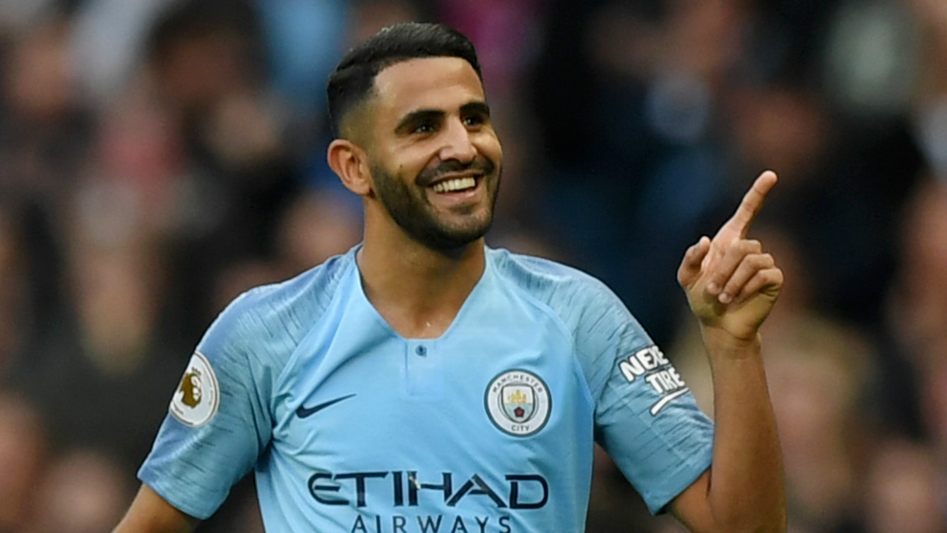 Premier League Betting Offer: 10/1 On Manchester City To