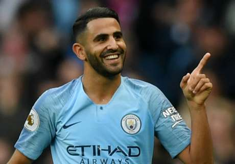 'Riyad was determined to leave' - Leicester's fight to keep Mahrez revealed