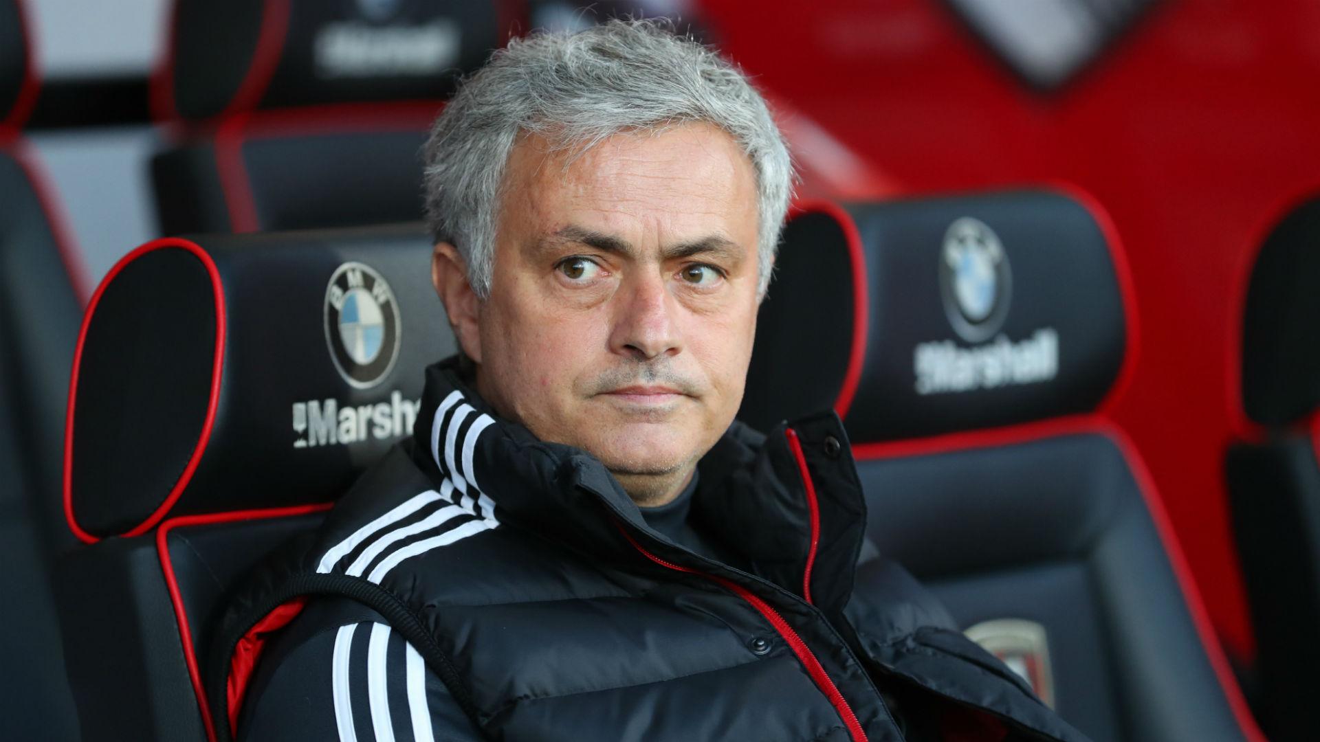 a8c215215 Jose Mourinho Manchester United Premier League. The 2018-19 ...