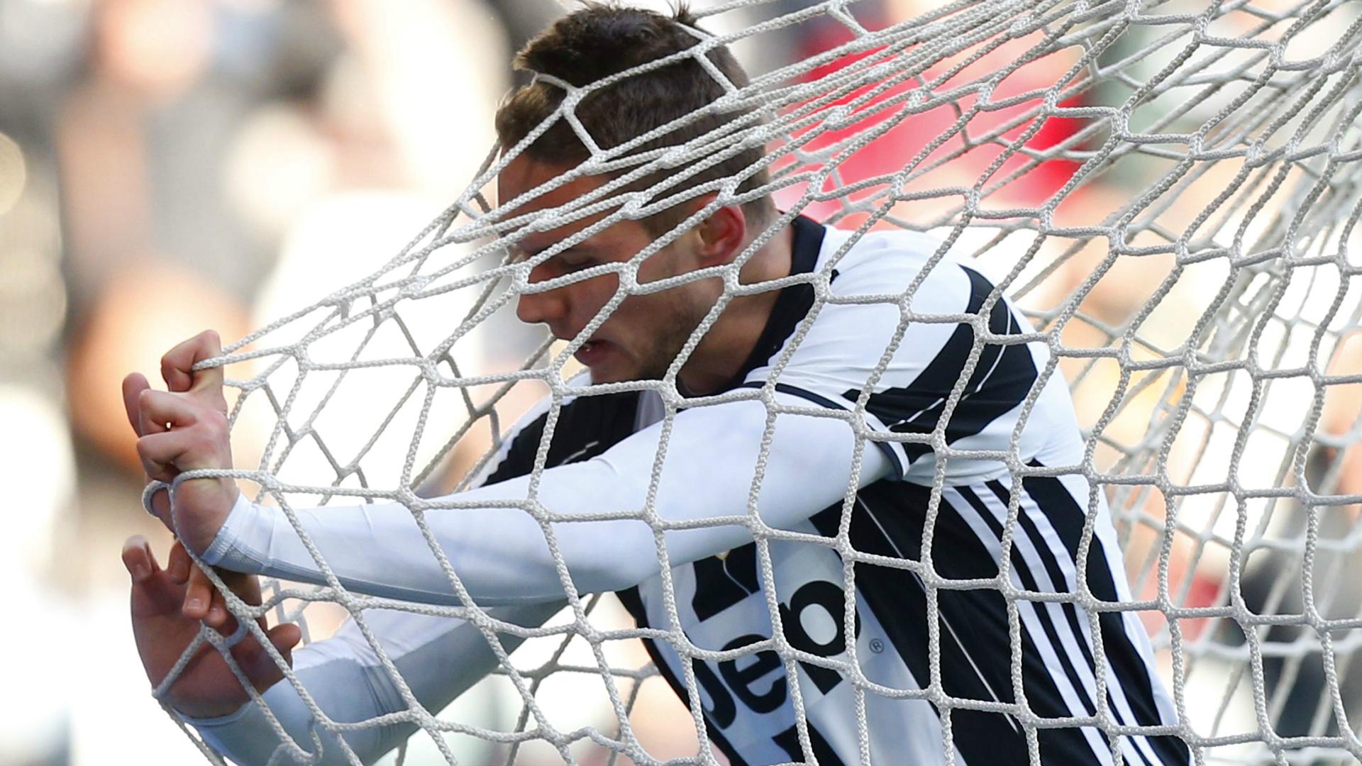 Juventus, Pjaca torna a disposizione del tecnico Allegri