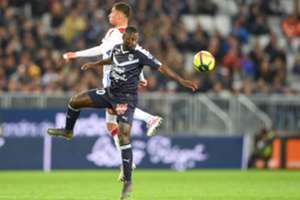 Mercato - Girondins : Youssouf Sabaly dans le viseur de l'Atalanta ?