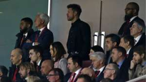 Diego Simeone Arsenal Atletico Madrid Europa League