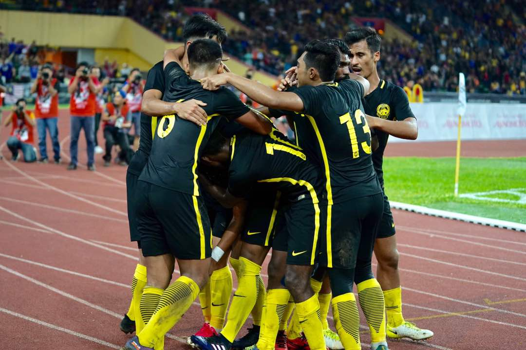 Malaysia U22, SEA Games, 16082017