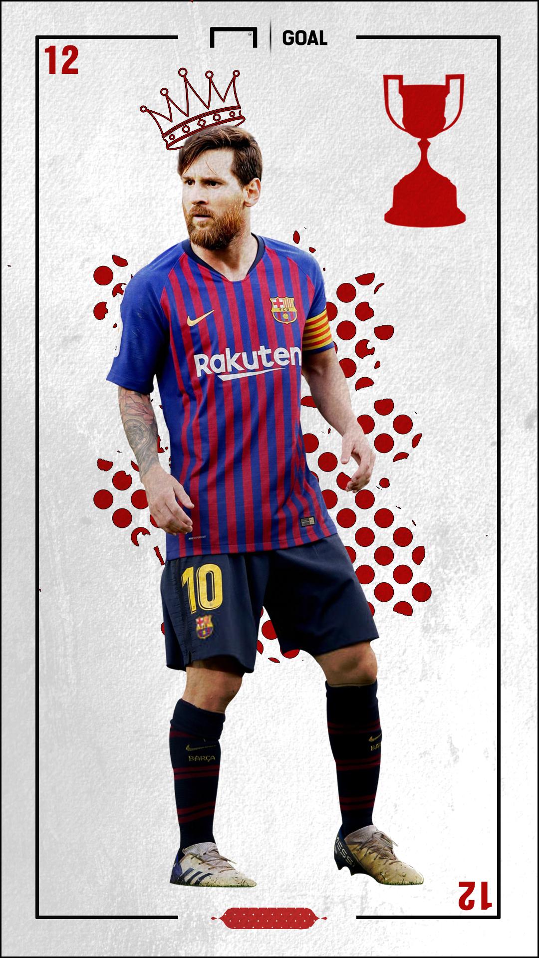 GFX Messi Copa