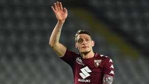 Andrea Belotti FC Turin 31122017