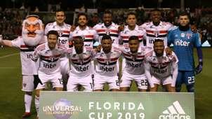 Frankfurt São Paulo Florida Cup 10012019