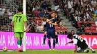 Juventus Tottenham - Buffon