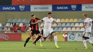 Xandão - Sporting Gijón x Reus - 6/09/2017