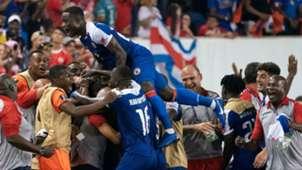Haiti celebration