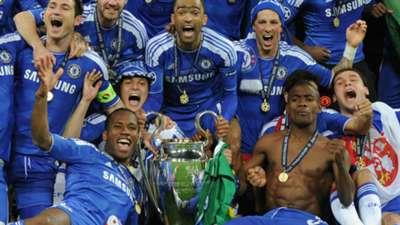 Chelsea Bayern 2012 UEFA Champions League final 05192012