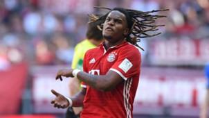 Renato Sanches, Bayern München vs. SV Darmstadt 98, 05062017