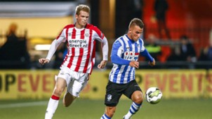 FC Eindhoven - Jong PSV, Jupiler League 09082017