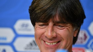 Joachim Löw press conference 010717