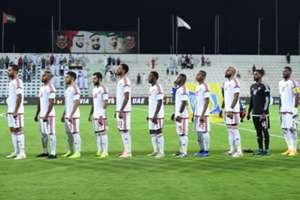 UAE NT