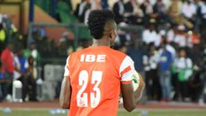 Federation Cup final - Akwa United vs. Niger Tornadoes