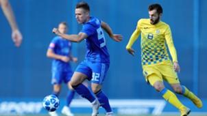 Dinamo Inter HNL Kadzior 23092018