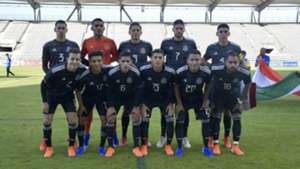 México Sub 22