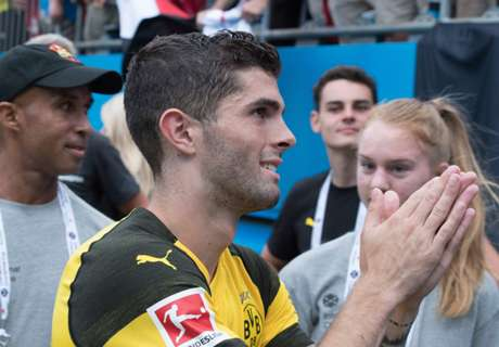Pulisic banned from award due to U.S. alcohol laws