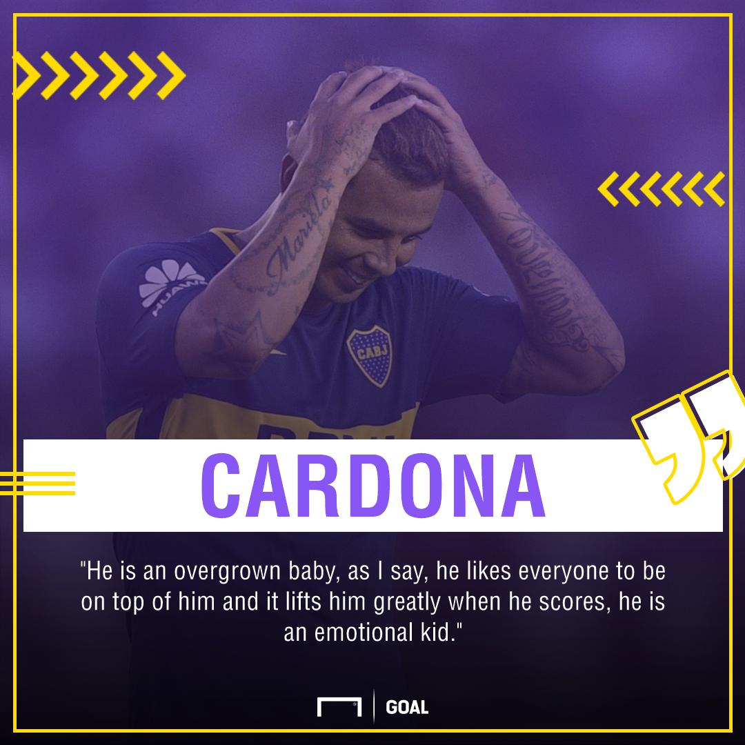 Cardona PS