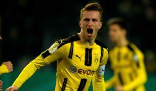 Marco Reus Borussia Dortmund DFB Pokal