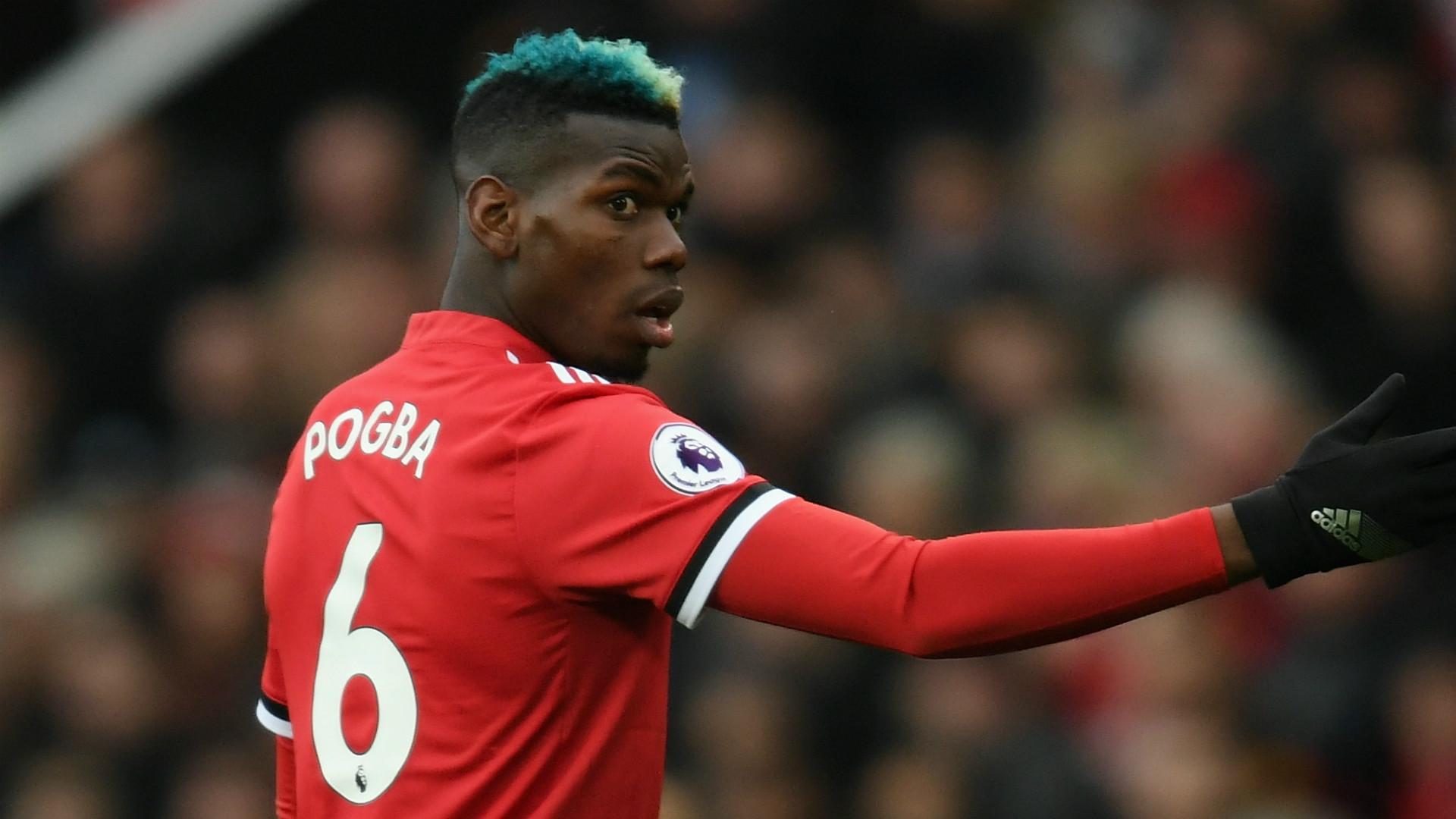 Wurde Pogba Manchester City angeboten? Mino Raiola kontert Guardiola-Aussagen