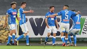 Napoli celeb Inter