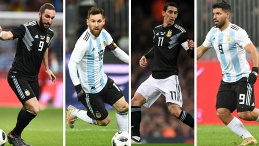 23dcf7e29439a Cómo llegaron Messi