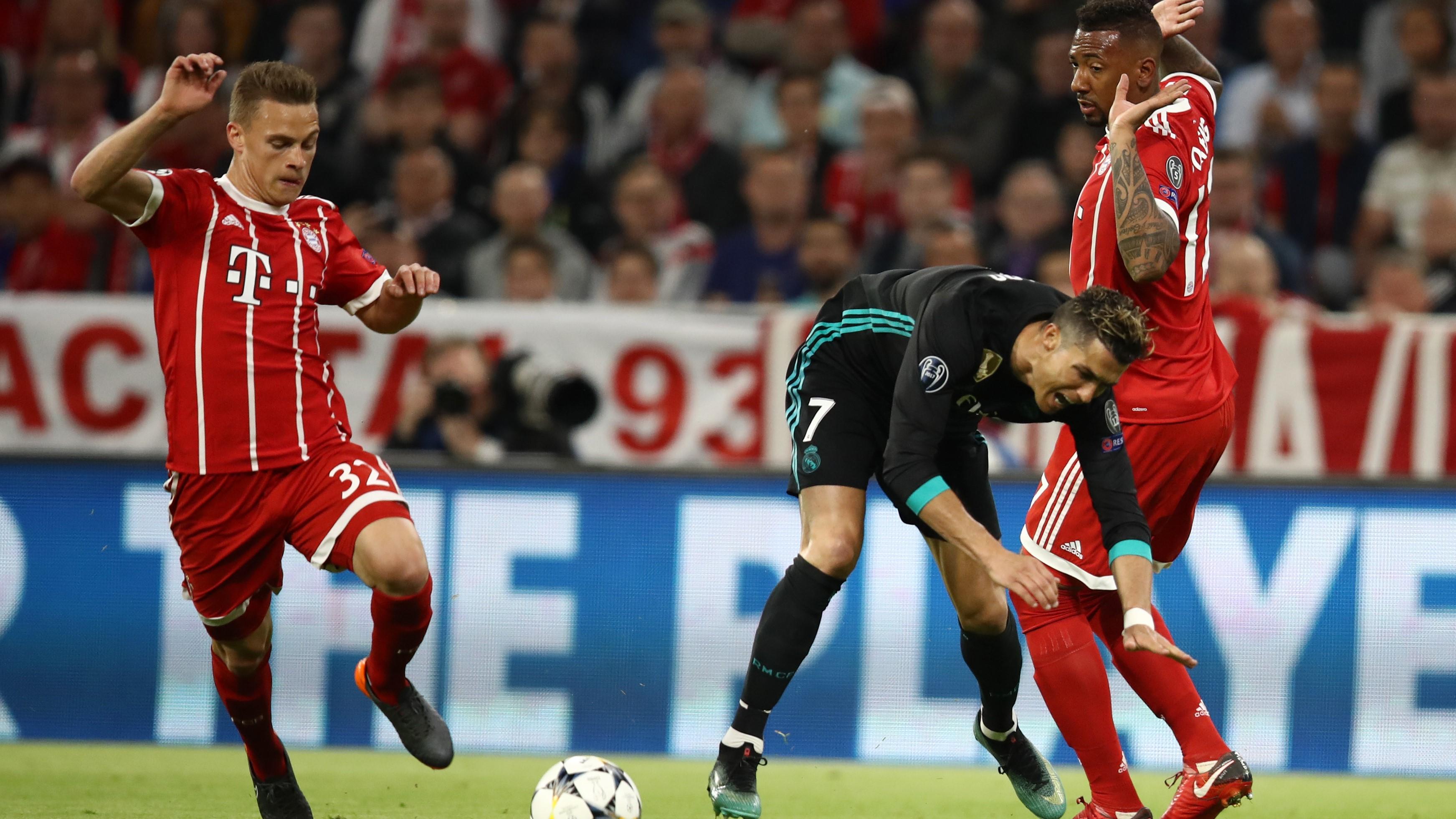 Vinícius Jr. sonha com parceria com Neymar no Real Madrid