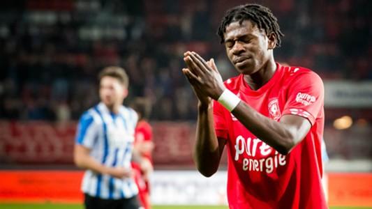 Isaac Buckley-Ricketts, FC Twente 10242017